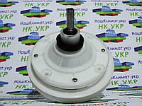 Редуктор для стиральной машины saturn (сатурн) под квадрат 9*9мм, фланец крепления круглый на 4 болта.