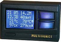 Multitronics Comfort X-11 Бортовой компьютер.Бортовые компьютеры купить.