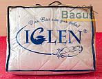 Пуховые подушки и одеяла IGLEN (Украина)