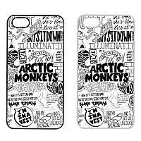 Чехлы для смартфонов Arctic Monkeys 04