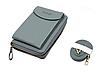 Гаманець клатч Forever Baellerry №8591 з відділенням для телефону Джинс