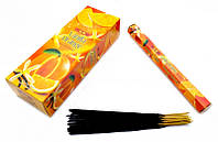 Ваниль с апельсином VANILLA ORANGE