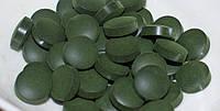 Спирулина 100г таблетки