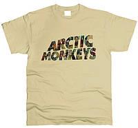 Arctic Monkeys 14 Футболка