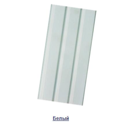 Карнизная подшивка  Asko - белый, фото 2