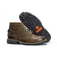 Ботинки мужские Timberland Earthkeepers Rugged Mid Classic (тимберленд, оригинал), ботинки тимберленды мужские