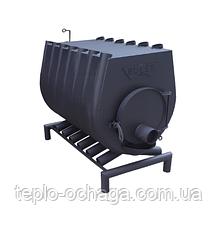 Печка отопительно-варочная BULLER, тип 04, фото 3