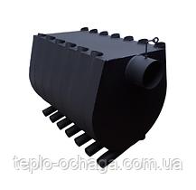 Печка отопительно-варочная BULLER, тип 04, фото 2