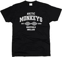 Arctic Monkeys 15 Футболка