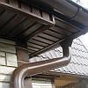 Карнизная подшивка Asko - коричневый