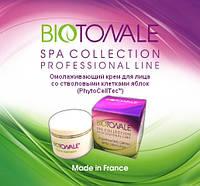 Омолаживающий крем для лица с экстрактом стволовых клеток Швейцарского яблока (PHYTOCELLTEC™)
