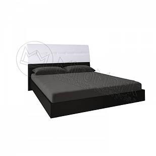 Кровать Терра с мягкой спинкой без каркаса ТМ Миро-Марк