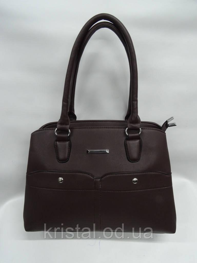 """Женская сумка 34*25 см. серии """"Гранд 2"""" №6925"""