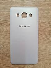 Задняя крышка Samsung J5 2016 (J510) White