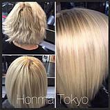Кератиновое выпрямление волос MELALEUCA Blond (Мелалеука Блонд) Honma Tokyo 2х250мл+100мл, фото 2
