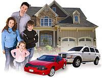 Добровольные виды страхования