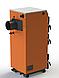 Твердотопливный котел длительного горения Kotlant КГ 22 кВт с механическим регулятором тяги, фото 2