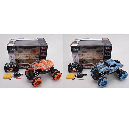 Купить Радиоуправляемые игрушки, Машина 628A-38A р/у2, Bambi