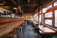 Деревянные панели для барных стоек, полов, стен и потолков, фото 1
