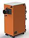 Твердопаливний котел тривалого горіння Kotlant КГ 27 кВт базова комплектація, фото 3