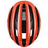 Шолом велосипедний ABUS AIRBREAKER M 52-58 Shrimp Orange, фото 3
