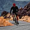 Шолом велосипедний ABUS AIRBREAKER S 51-55 Blaze Red, фото 4