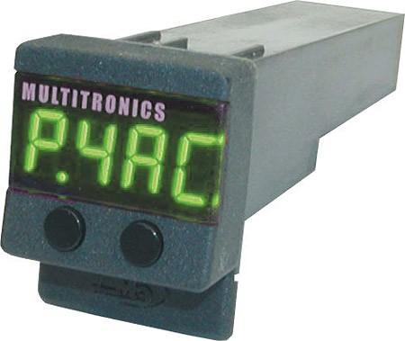 Бортовой компьютер Multitronics Di15V для ВАЗ