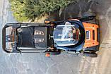 Потужня акумуляторна безщіткова газонокосарка Redback 106648 120 V  без АКБ та ЗП, фото 6