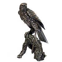 Статуэтка Veronese Орел на ветке 77642A4