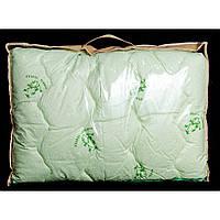 Одеяло зимнее двуспальное, бамбуковое