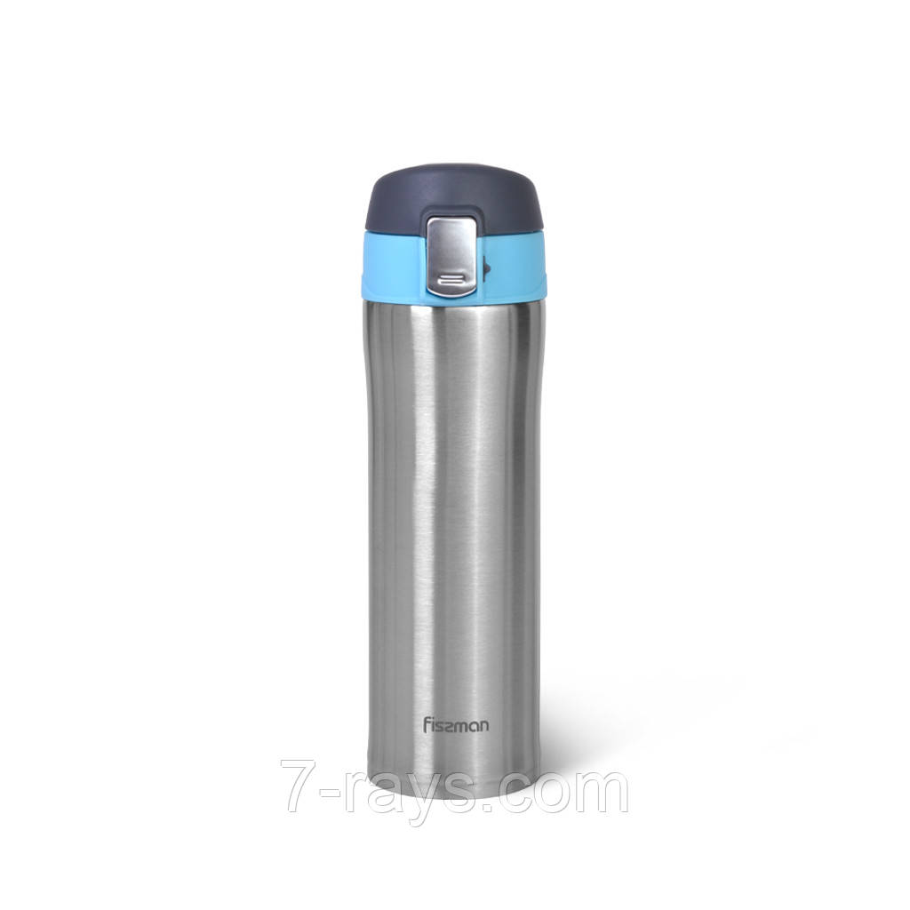 Термос-кружку 420 мл (нерж. Сталь)