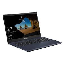 """Ноутбук Asus X571GT-BQ626 (90NB0NL1-M09870); 15.6"""" FullHD (1920x1080) IPS LED, матовий / Intel Core i5-8300H (2.3 - 4.0 ГГц) / RAM 8 ГБ / SSD 256 ГБ /, фото 3"""