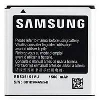 АКБ AAA Samsung i9070 (техпак)