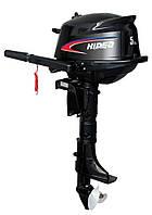 Четырехтактный лодочный мотор Hidea HDF 5HS