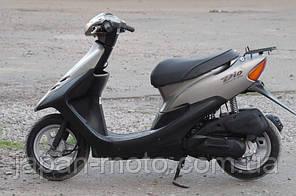 Скутер Хонда Дио 34 (серый)
