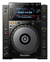 Профессиональный цифровой DJ-плеер Pioneer CDJ-900 Nexus