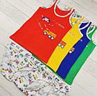 Комплект белья: 7-8 лет для мальчиков  655816127125, фото 2