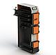 Твердотопливный котел длительного горения Kotlant КГ 30 кВт базовая комплектация, фото 3
