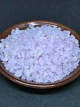 Сіль мертвого моря з ароматом Лаванди, 100г
