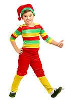 Детский карнавальный Гнома Код. 9323