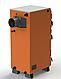 Твердопаливний котел тривалого горіння Kotlant КГ 40 кВт з електронною автоматикою та вентилятором, фото 3