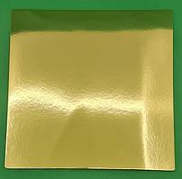 Подложка под торт квадрат 40х40 см (1 шт)