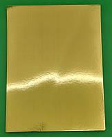 Подложка под торт прямоугольная 30х40 см (1 шт)