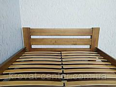 """Кровать полуторная из массива натурального дерева """"Лабелия"""", фото 2"""