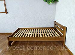 """Кровать полуторная из массива натурального дерева """"Лабелия"""", фото 3"""