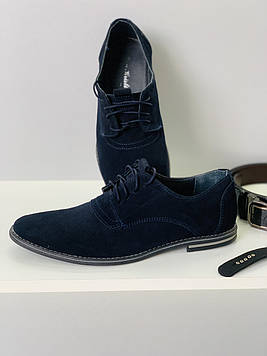 Туфли мужские VanKristi / Классические мужские туфли 44