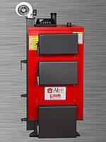 Твердотопливный  котел длительного горения  Altep КТ-1Е 24 кВт