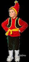 Детский карнавальный Гнома Код. 9351