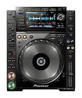 Профессиональный цифровой DJ-плеер Pioneer CDJ-2000 Nexus