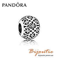 Pandora Шарм 791295CZ серебро 925 Пандора оригинал